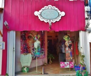 O.M.G. Boutique