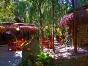El Jardin Restaurant Playa Del Carmen