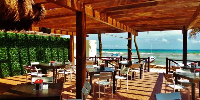 Blue Parrot Playa Del Carmen