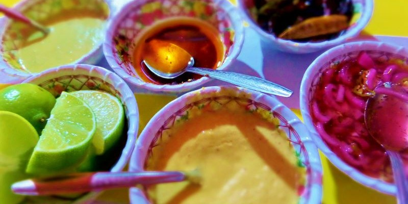 Birria Tacos Playa Del Carmen