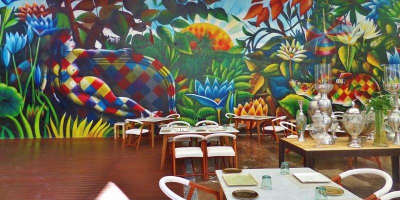 Nibs Restaurant Playa Del Carmen
