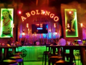 Abolengo Bar Playa Del Carmen