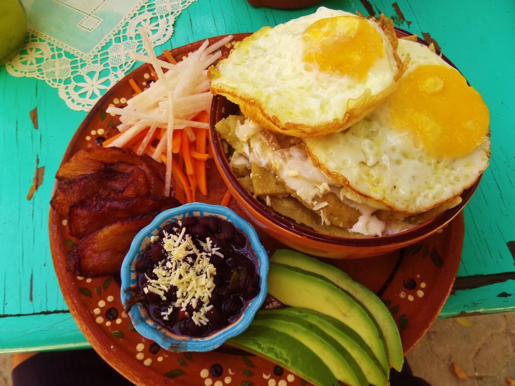 Authentic Mexican Food Regina