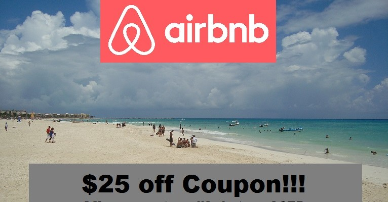 airbnb coupon