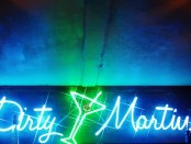 Dirty Martini Bar Playa Del Carmen
