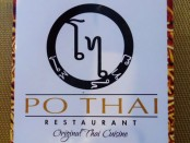 Po Thai Restaurant Playa Del Carmen