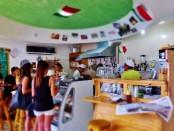 Primer Plato Restaurant Playa Del Carmen