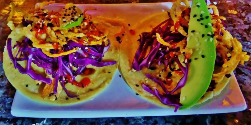 Sushi Lalo Wey Playa Del Carmen