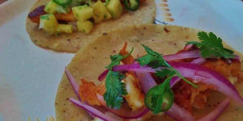 Maiz De Mar Restaurant Playa Del Carmen
