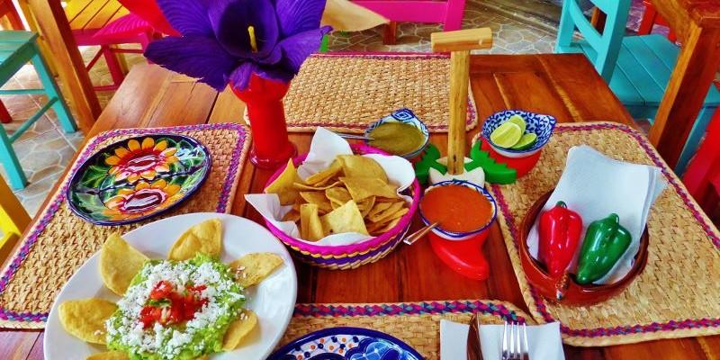 Pik nik Restaurant Playa Del carmen