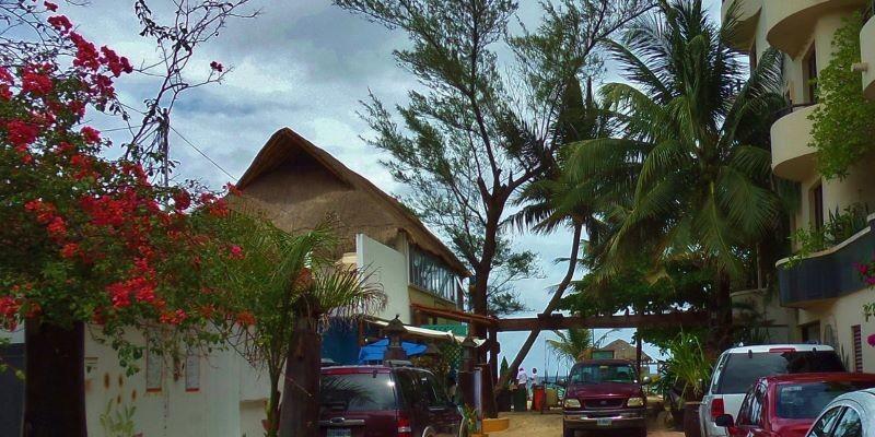 Amaranto Bistro Playa Del Carmen