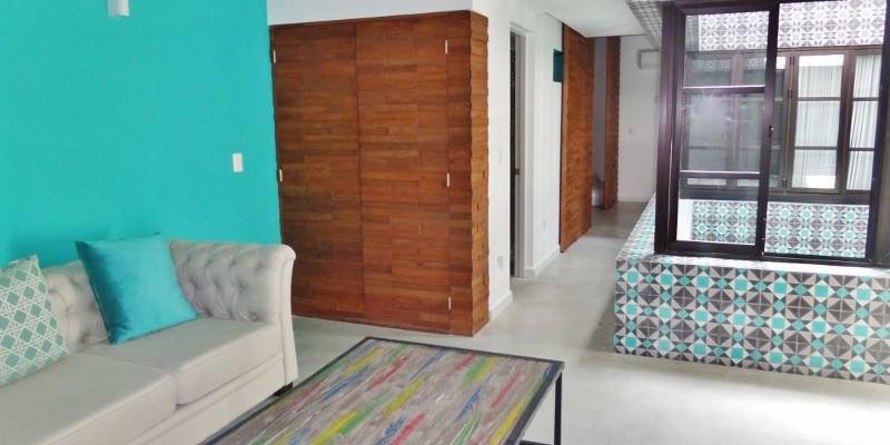 Apartments Playa Del Carmen