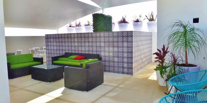 Nuove Condo Building Playa Del Carmen