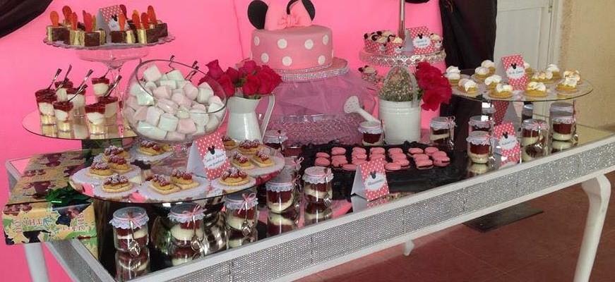Dulce Antojo Bakery and wedding cakes