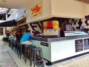 Leche de Tigre Seafood Restaurant