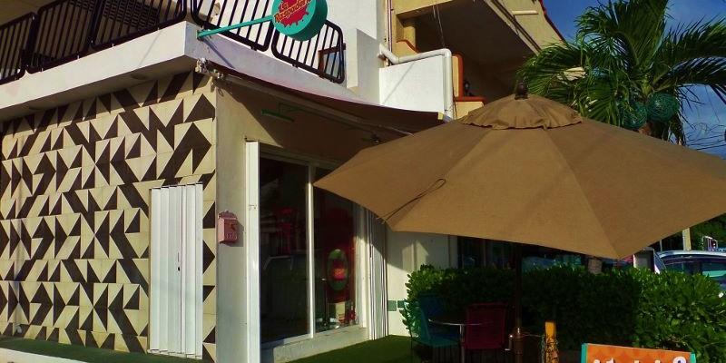 La Rapaderia Playa Del Carmen