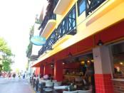 Los Fabulosos Tacos Playa Del Carmen