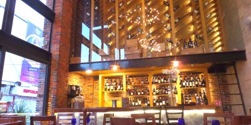 Bovino S Steakhouse Restaurant Review Everything Playa