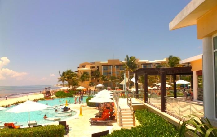 mexico playa del carmen hotel
