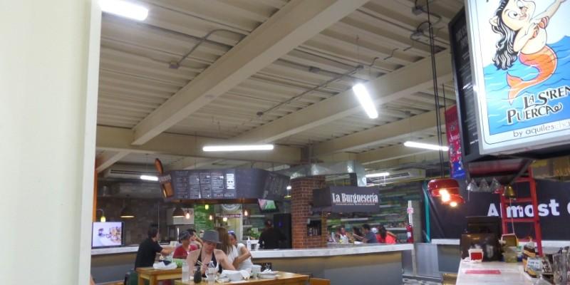 Mercado Paseo Del Carmen