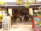 Diente De Oso restaurant in Playa Del Carmen