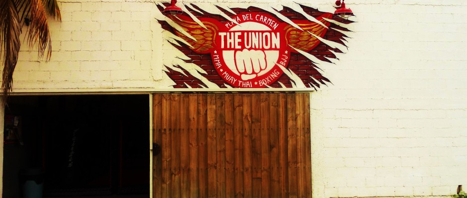 The Union Boxing Gym Playa Del Carmen