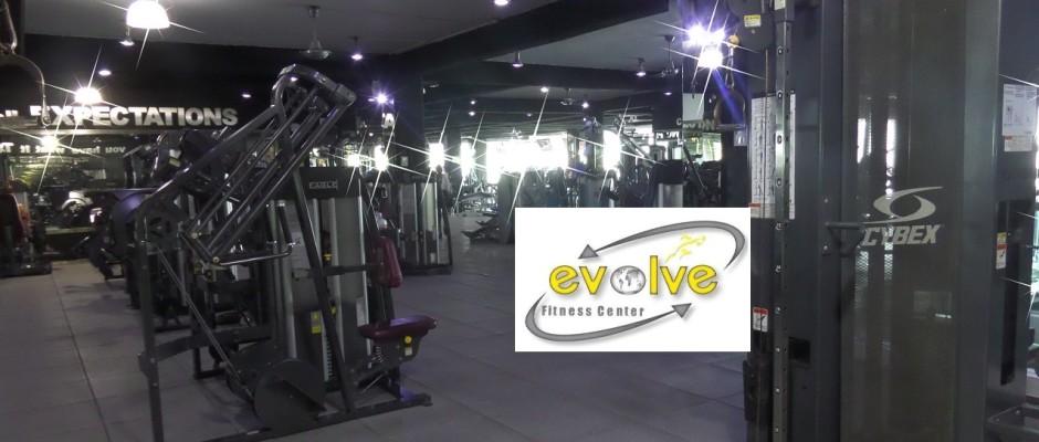 Evolve Fitness Gyms-Keeping Playa Del Carmen in shape ...