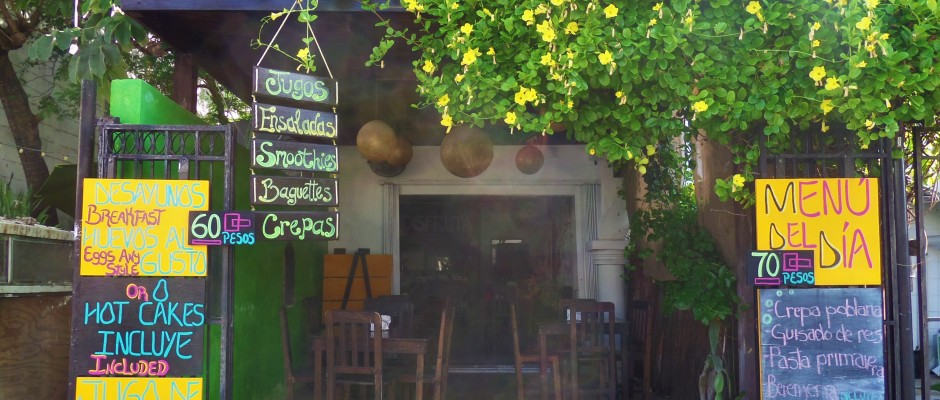 Disfruta Restaurant Playa Del Carmen