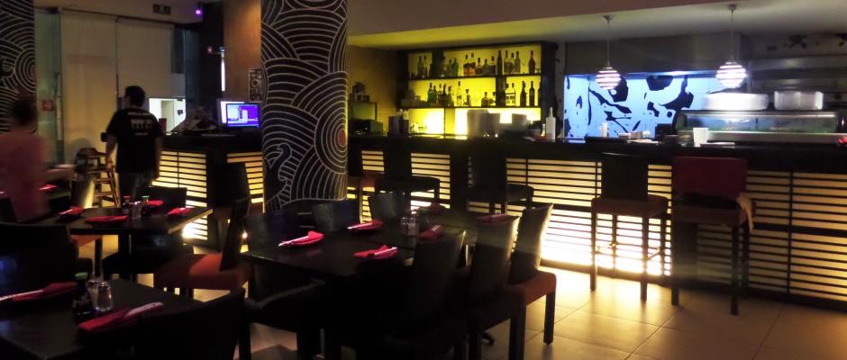 Nikkori Sushi Restaurant Playa Del Carmen