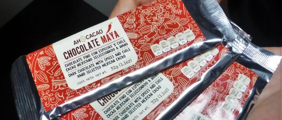 Ah Cacao Chocolate Factory Playa Del Carmen