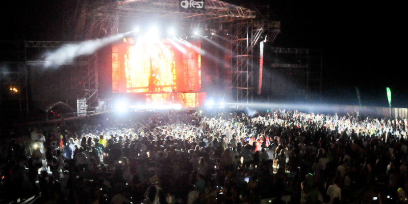 DJ Fest Playa Del Carmen Mamitas 2016