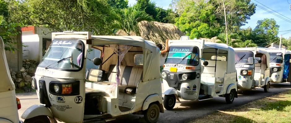 Ojos Mayas Tour Riviera Maya Mayan Tour