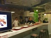 Pasta Y Punto Restaurant Playa Del Carmen
