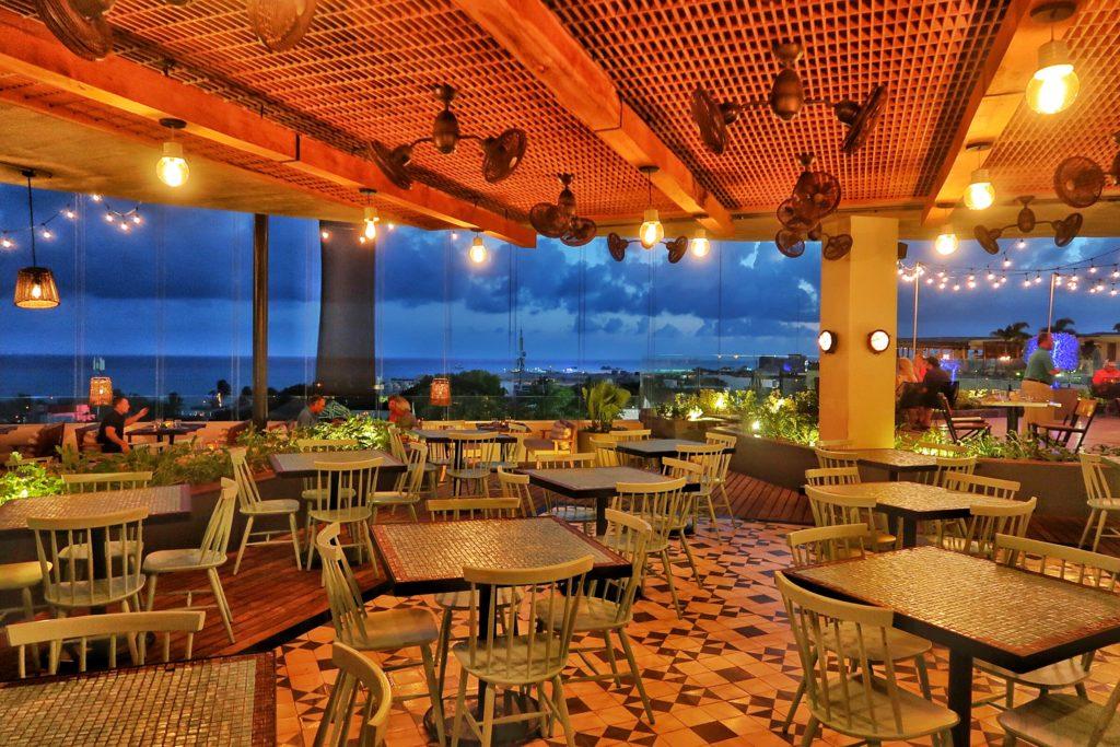 restaurant recomendations playa del carmen