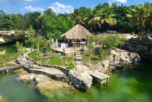Jungle Ja Tours Tulum
