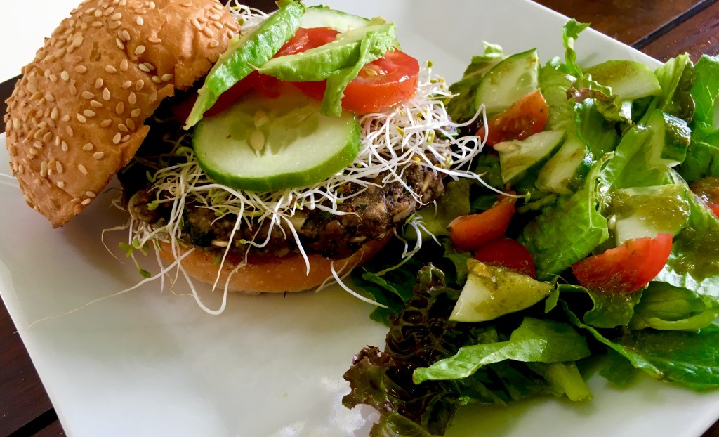 Balche Playa Del Carmen Vegetarian Restaurant and Organic Store