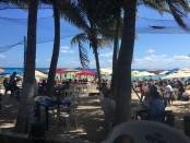 local Seafood Restaurant Playa Del Carmen