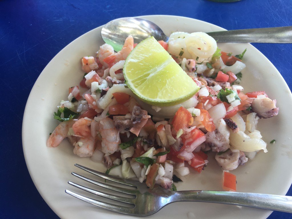 La Tarraya Seafood Restaurant Playa Del Carmen