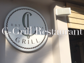 C-Grill Restaurant Thompson Hotel Playa Del Carmen