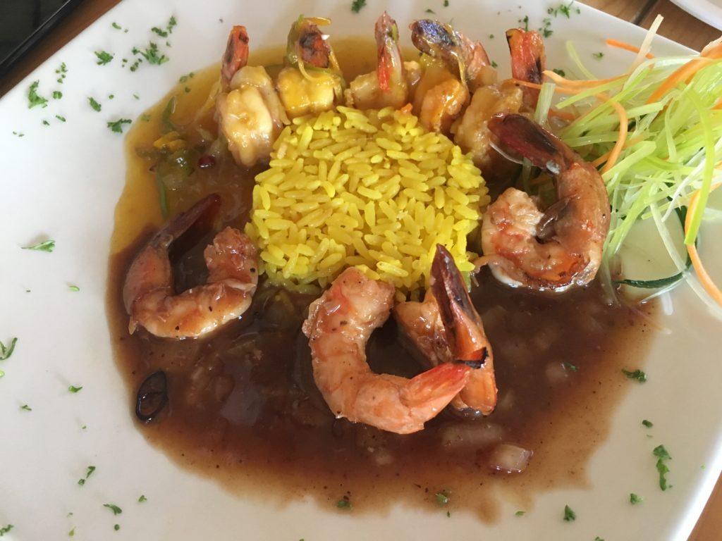 Buzo's Restaurant Playa Del Carmen