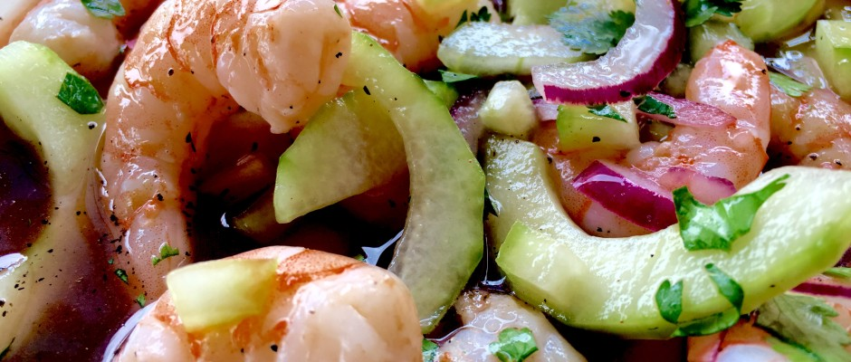 best seafood restaurant in Playa Del Carmen