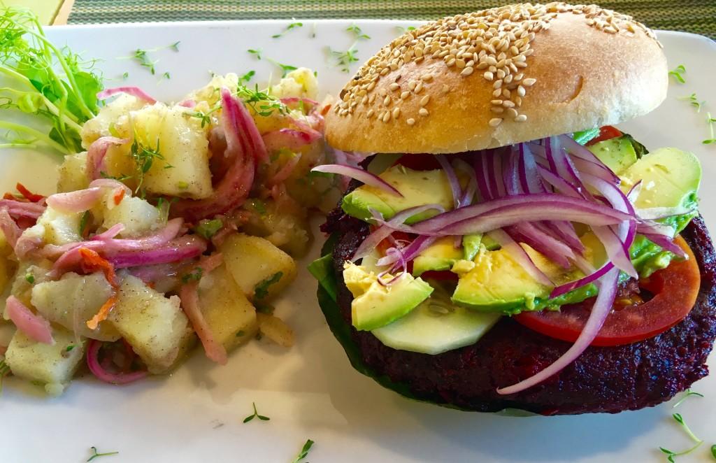 Clorofila Vegan and Vegetarian Restaurant Playa Del Carmen