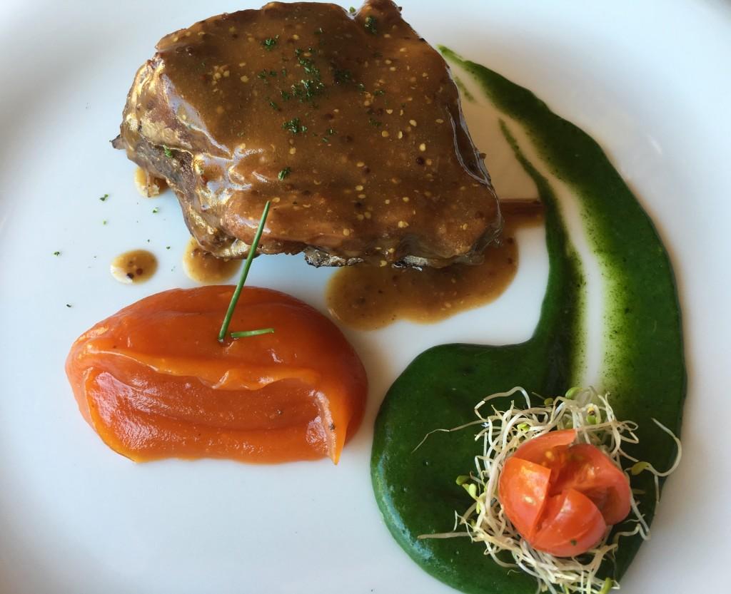Nau Mediterranean Seafood Restaurant Playa Del Carmen