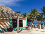 Yan Ten Restaurant Playa Del Carmen