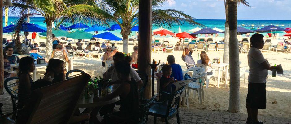 best places in Playa del Carmen