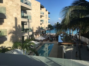 Thompson Beach House Hotel Playa Del Carmen, Mexico