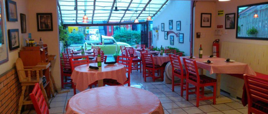 where to eat Playa Del Carmen