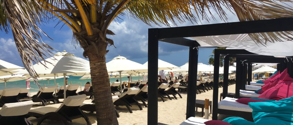 how many days do you need in Playa Del Carmen