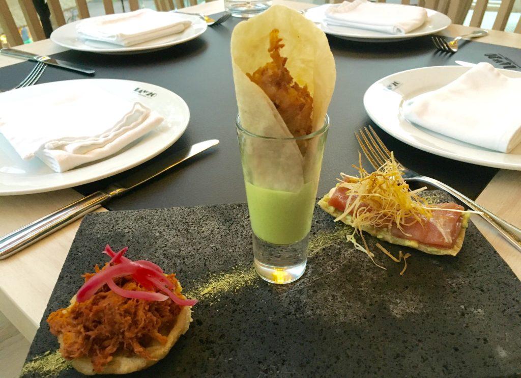 La Cantina 20 Resturant Playa Del Carmen