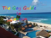 Gay Cancun Guide